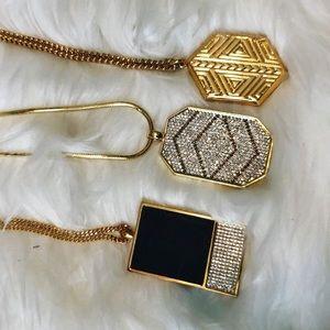 Vince camuto necklaces rhinestone